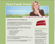 Columbus Emergency Dental Care