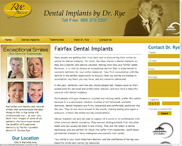 Fairfax Dental Implants